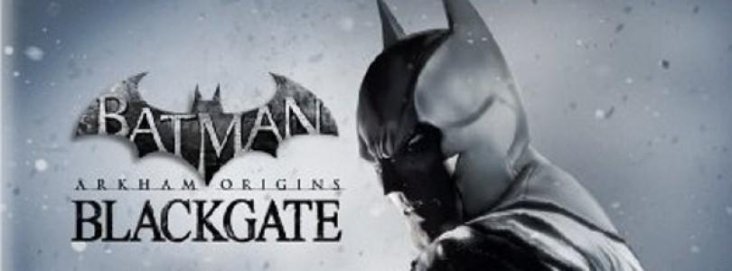 NYCC 2013: Hands On With Batman: Arkham Origins Blackgate