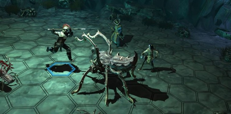 Blackguards Hands-On Preview