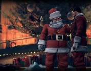 The Saints Save Christmas in New DLC