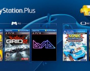 Huge Titles Abound From Playstation Plus In December
