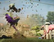 Plants vs. Zombies Garden Warfare Release Date Announced