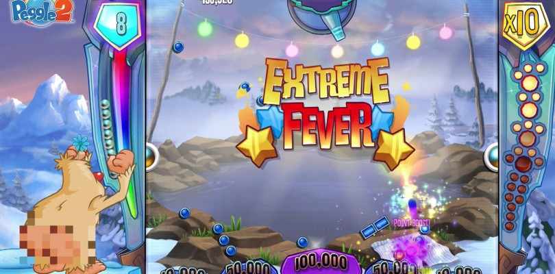 Review: Peggle 2 – Ode to Joy