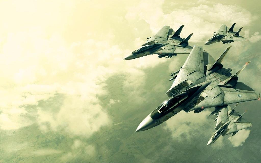Ace Combat 02