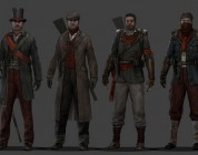Half Breeds and Humanity, The Order: 1866, New Trailer