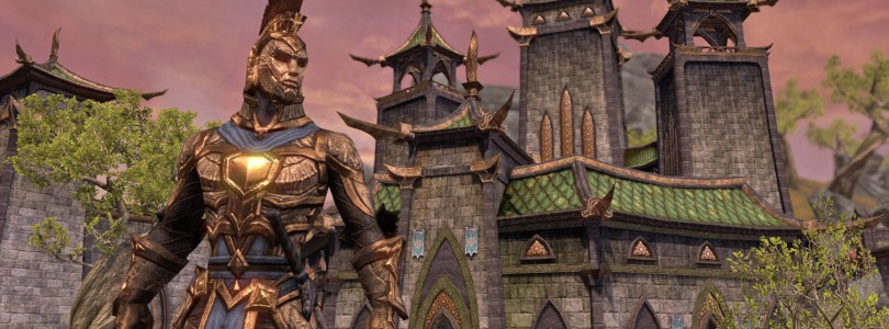 The Elder Scrolls Online is Cancelled for PlayStation 4 and Xbox One