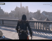 Assassin's Creed Unity, Xbox One and PS4 Only