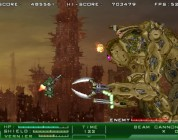 Review: GIGANTIC ARMY – Mech-Scrolling Arcade Action