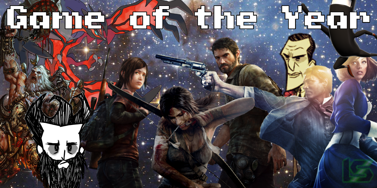game of the year 2013