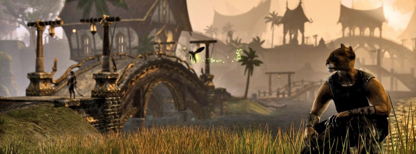 The Elder Scrolls Online Hands-on Preview – Just What I Want
