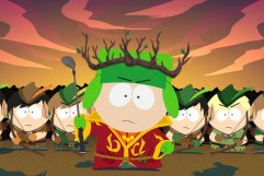 Tips on How to Play South Park: The Stick of Truth