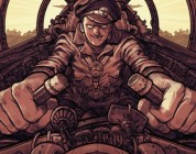 Review: LUFTRAUSERS – Intense Stylish 2D Shooter