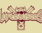 Best Loadouts in LUFTRAUSERS