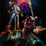 Dennaton Games - Studio Artwork