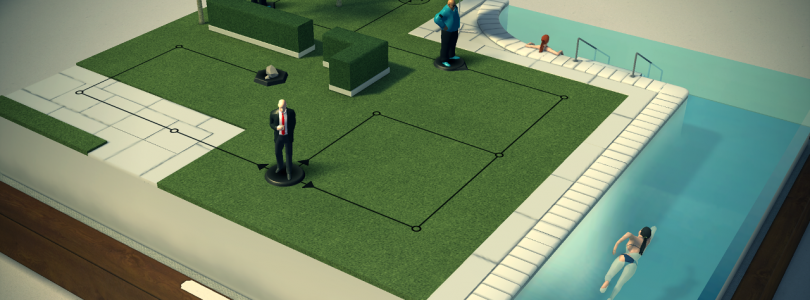 Review: Hitman GO – GO Buy This Game