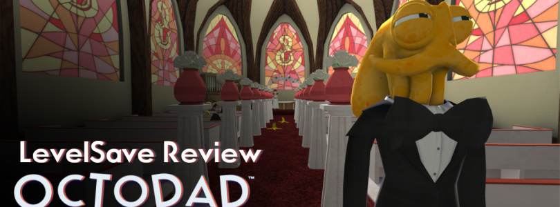 Review: Octodad: Dadliest Catch on PS4 – Funny Floppy Fun