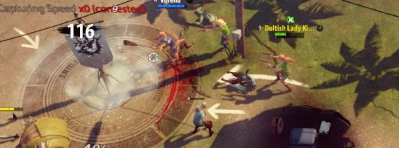 Dead Island: Epidemic Closed Beta hands-on preview