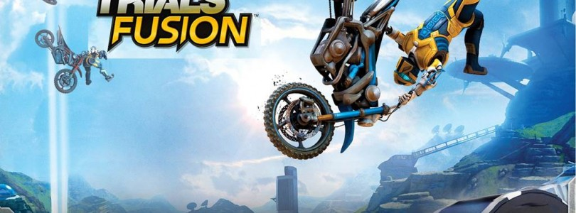 Review: Trials Fusion