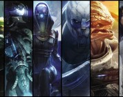 The Top 10 Mass Effect Crew Members