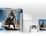 Destiny's Limited Edition White PlayStation 4 Is Available for Preorder for $449.99