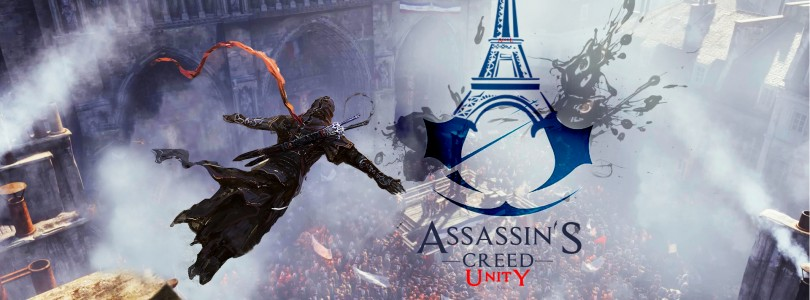 Assassin's Creed Unity – Moving the Conversation Forward