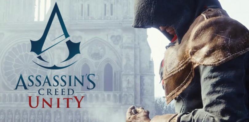 Viva la Revolution – Assassin's Creed Unity Showcased at E3