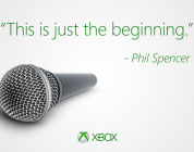 Xbox's E3 Conference is Live NOW