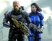 EA Teases new Mass Effect Game at E3