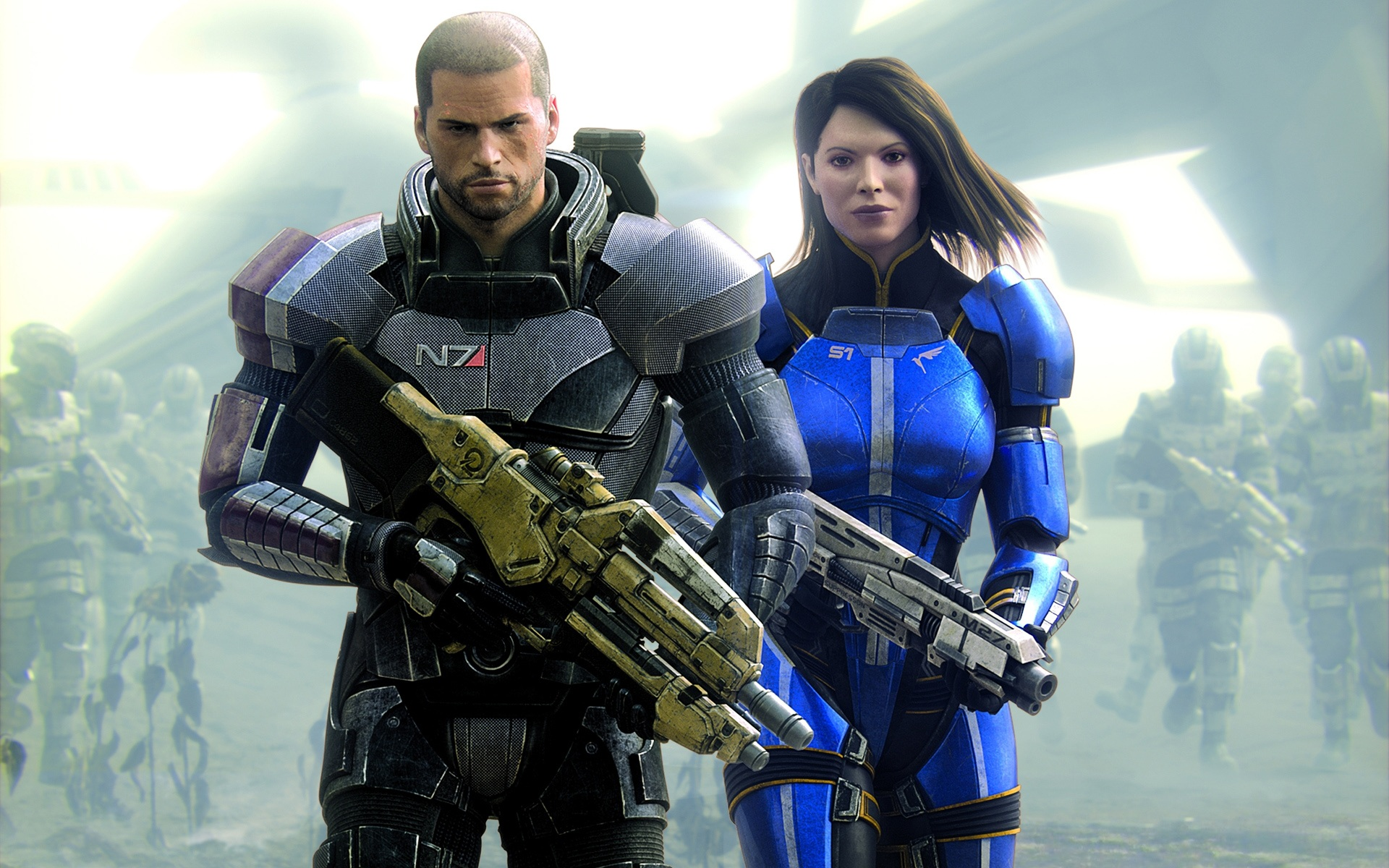 Mass effect 3 nude pack ps3 pics porn hoe