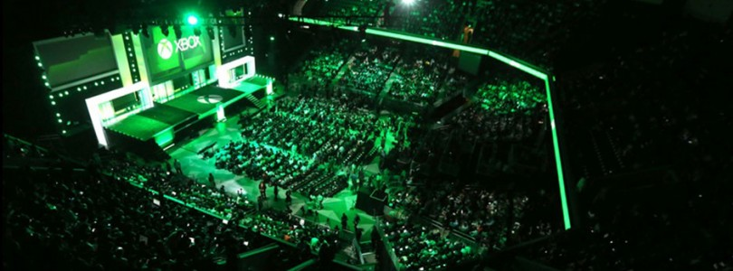 Microsoft E3 Press Conference: Throwing Down the Gauntlet