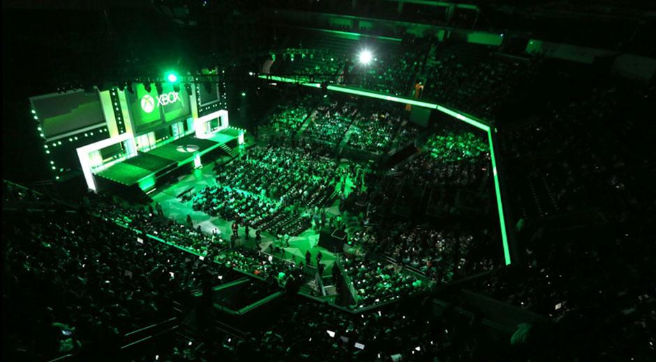 Microsoft E3 Press Conference