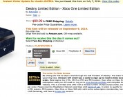 Amazon is already sold out of Destiny's Ghost Edition