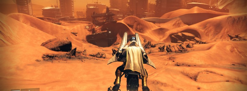 """The """"D"""" in Destiny is for Disappointment"""