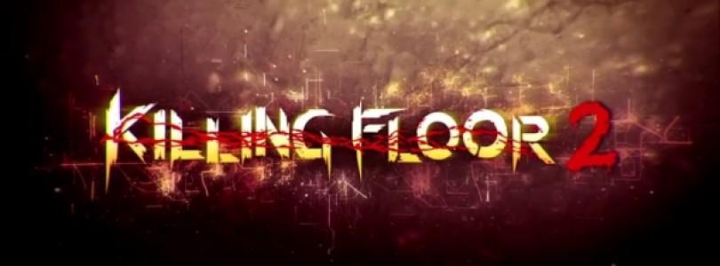 NYCC 2014 Preview: Tripwire Interactive's Killing Floor 2