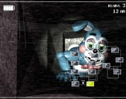 Five Nights at Freddy's 2 Hits Steam Greenlight with a spooky trailer