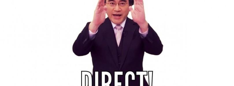 Major-a Nintendo Direct: Amiibo and More