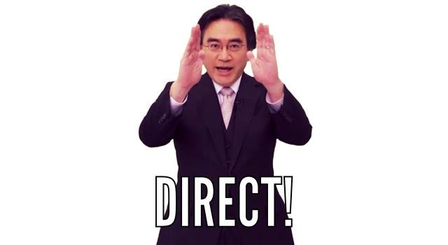 Direct.iwata