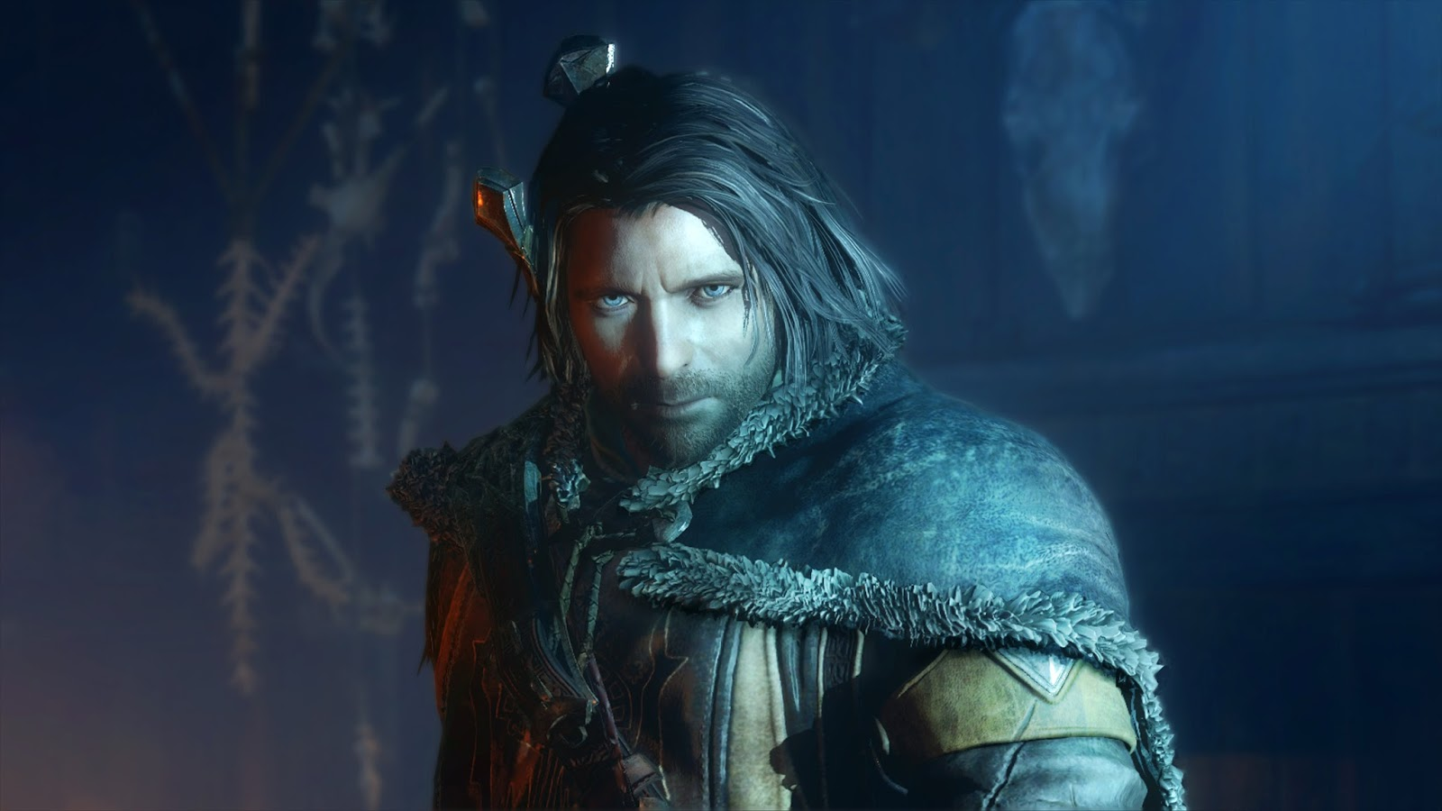 Shadow of Mordor 1