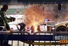 Battlefield Harline Shootout
