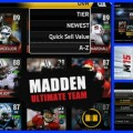 MUT is Madden