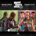 Heists Coming to Grand Theft Auto V March 10, GTA V PC April 14th