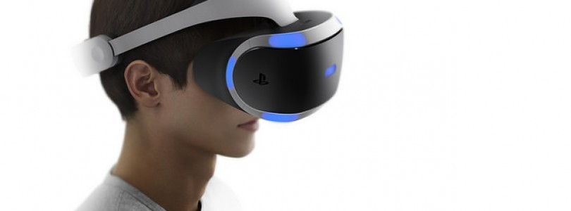 What Project Morpheus Means for the VR Industry