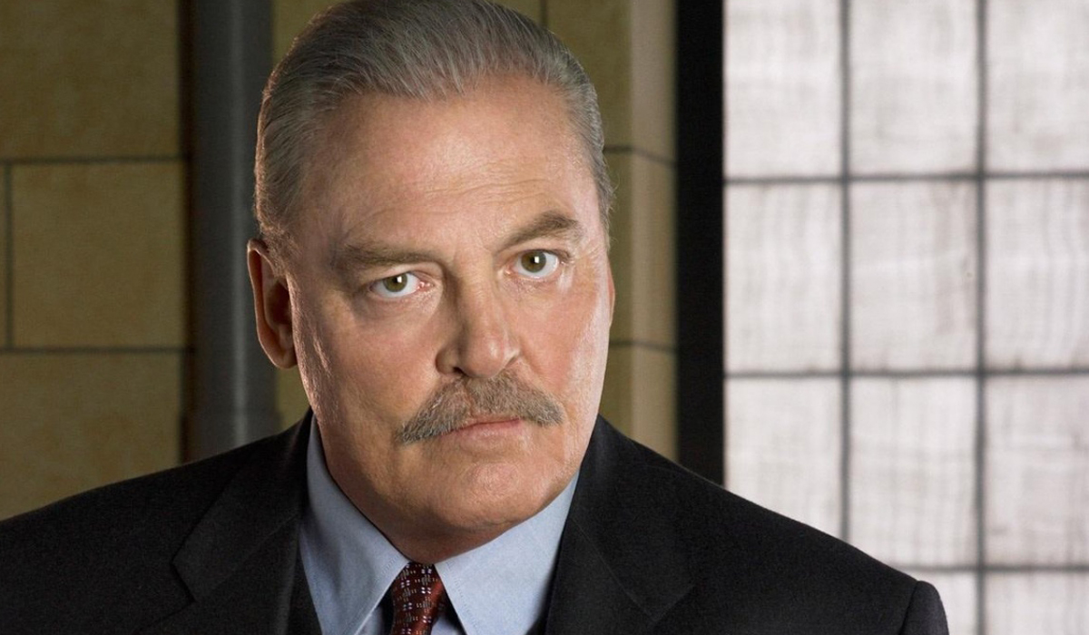Stacy Keach (Titus, Up in Smoke) as Franklin Mendez